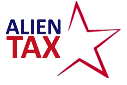 Logotipo Alientax